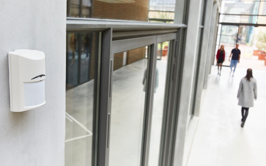 Bosch sube el nivel con detectores de movimiento TriTech actualizados